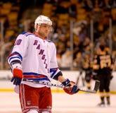 Marian Gaborik New York Rangers Stock Image