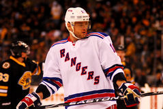 Marian Gaborik New York Rangers Royalty Free Stock Photo