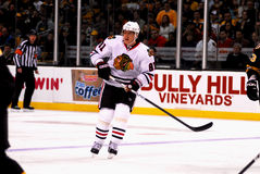 Marian Hossa Chicago Blackhawks Stock Images