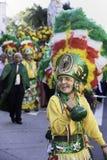 Marian Procession magnífico fotos de archivo libres de regalías