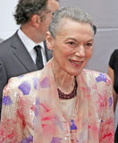 Marian Seldes Stock Photos