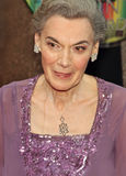 Marian Seldes Royalty Free Stock Images