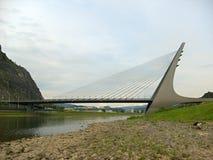 Marianische Brücke Lizenzfreie Stockfotografie