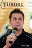 Marianisches Ionescu Lizenzfreies Stockbild