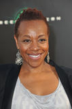 Marianne Jean-Baptiste Royalty Free Stock Photos