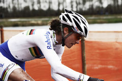 Marianne Vos Stock Photo