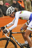 Marianne Vos Stock Image