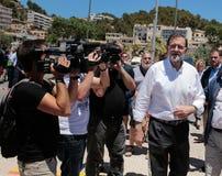 Mariano Rajoy 014 Arkivfoton