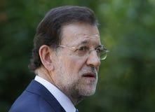 MAriano Rajoy headshot Stock Photos