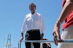 Mariano Rajoy 012 Stock Photo