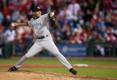 Mariano Rivera Stock Photography