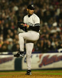 Mariano Rivera Royalty-vrije Stock Foto