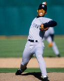 Mariano Rivera, de Yankees van New York Stock Fotografie