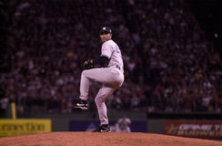 Mariano Rivera Royalty Free Stock Photos