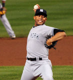 Mariano Rivera, New York Ynkees Stock Photo