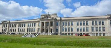 Marianopolis College Royalty Free Stock Photos