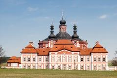 marianska monasteru tynice Zdjęcie Stock