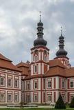 Marianska Tynice, Czech republic Royalty Free Stock Image