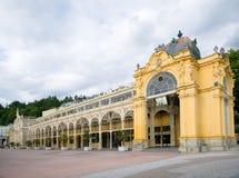 Marianske Lazne, república checa imagem de stock royalty free
