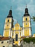 Mariatrost basilika Royaltyfri Bild