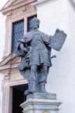 Mariazell Image libre de droits