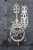 Mariazell - detail of basilica Royalty Free Stock Images