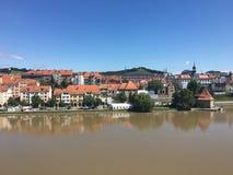 Maribor Royaltyfri Fotografi