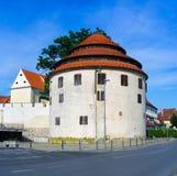 Maribor - historic building Royalty Free Stock Photography