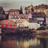 Maribor, Slovenië Royalty-vrije Stock Afbeelding