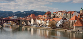 Maribor Stock Photography