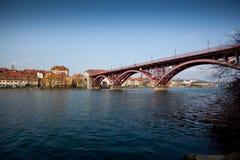 Maribor Royalty Free Stock Photo