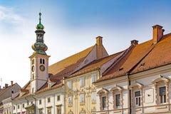 Maribor, Slovenia Royalty Free Stock Images