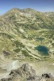 Marichini lakes Royalty Free Stock Images