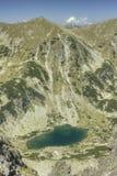 Marichini lakes 8 Stock Image