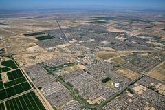 Maricopa, o Arizona Imagem de Stock