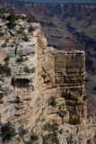 Maricopa Point. The Grand Canyon is a steep-sided gorge carved by the Colorado River in the U.S. state of Arizona stock photo
