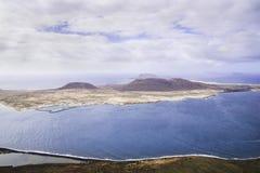 Maridor-del Rio Lizenzfreies Stockfoto