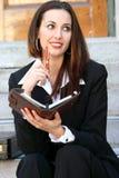 Marie 15 Royalty-vrije Stock Foto