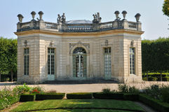 Marie Antoinette estate Royalty Free Stock Photography