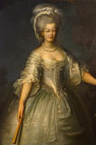 Marie-Antoinette, Queen of France Royalty Free Stock Image