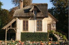 Marie-Antoinette's estate Royalty Free Stock Image