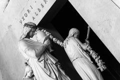 Marie Christine's memorial, Vienna Royalty Free Stock Image