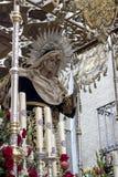 Marie de la Virgen Fotos de archivo