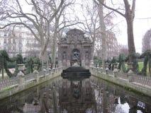 Marie De Medicis Foundation, Paris imagem de stock royalty free
