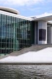 Marie-Elisabeth-Luders-Haus en Berlín Fotos de archivo