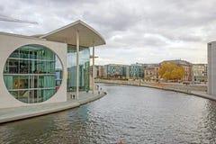 Marie-Elisabeth-Lueders-Haus, Berlin Obraz Royalty Free