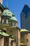 Marie-reine-du-monde church image libre de droits