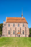 The Marien-chapel in the historical monastery of Hirsau Stock Images