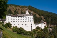 Marienberg修道院 库存照片