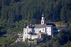 marienberg μοναστήρι Στοκ εικόνες με δικαίωμα ελεύθερης χρήσης